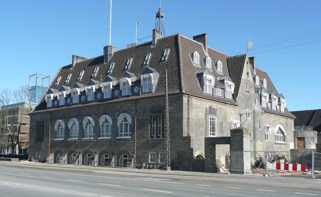 Rosenhuset i Hellerup
